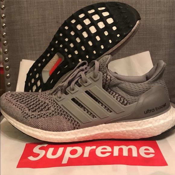 "Adidas Ultra Boost 1.0 "" Wool Gray "". adidas. M 5ba40846819e909f1e18c734.  M 5ba40848c89e1d383d34fa2f. M 5ba408497386bc13c1263450.  M 5ba4084b819e90ff5418c755 75592c400"
